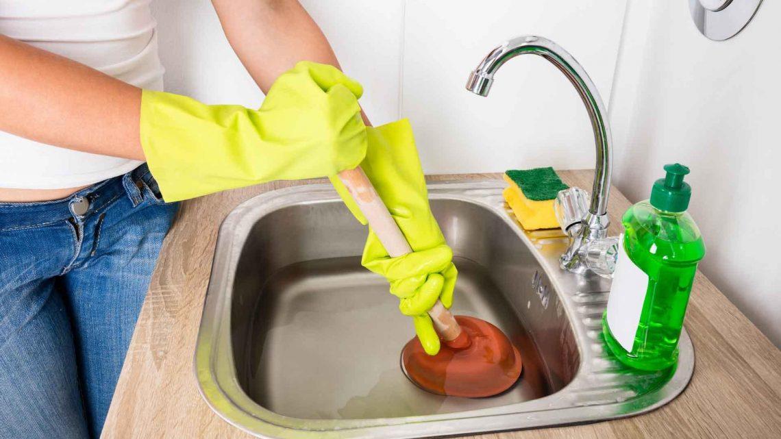 Comment Déboucher une canalisation avec un furet ?