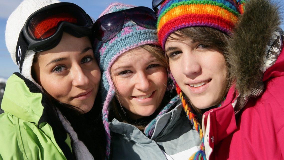 Colonie de vacances hiver: un séjour très bénéfique pour les enfants