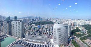 Une escapade en Corée du Sud pour explorer des villes surprenantes