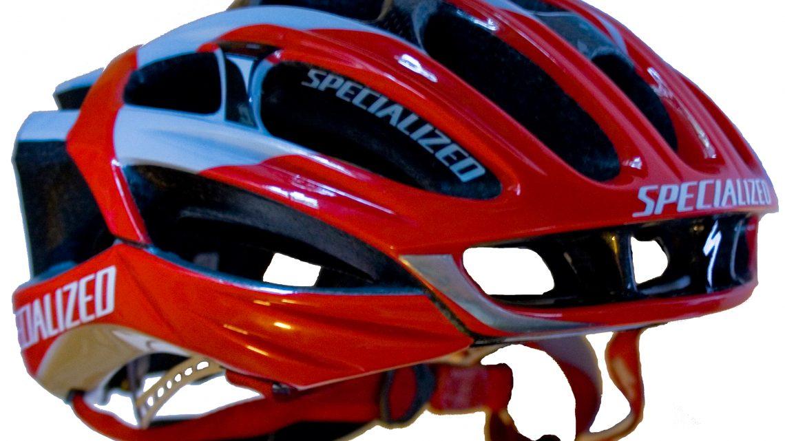 Un casque de vélo peut vous sauver la vie