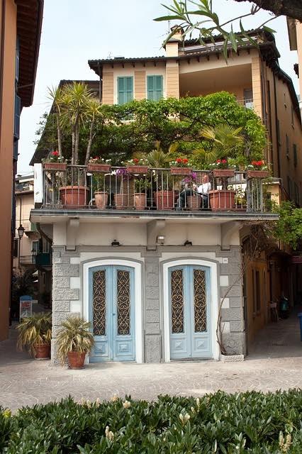 Choisir un professionnel en aménagement de balcon