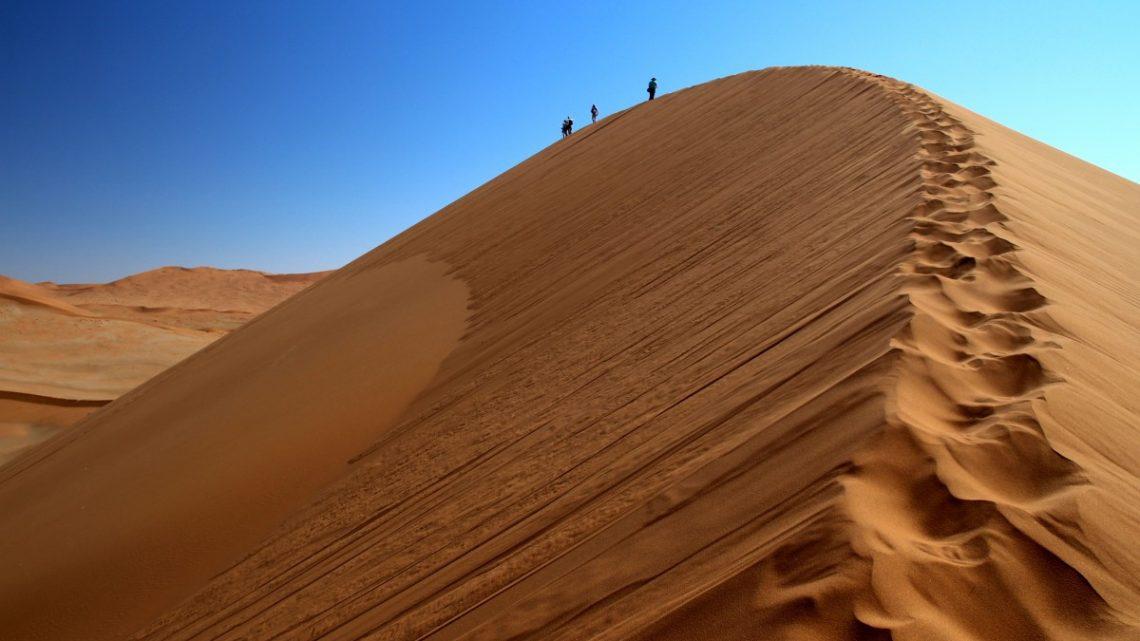 Vivre des vacances inoubliables à travers une Namibie hors du commun