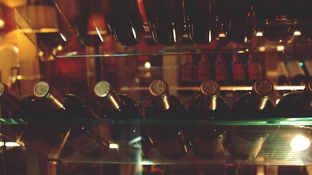 Restaurants à Paris avec les meilleurs vins