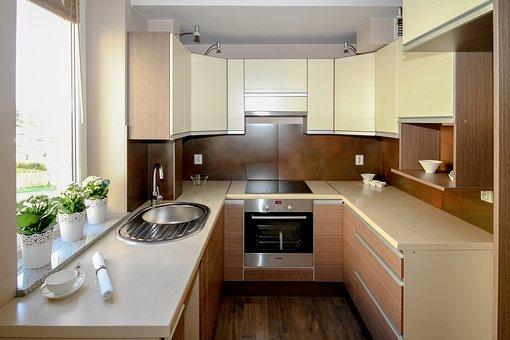 Tout ce que vous devez savoir sur la cuisine petites espaces.