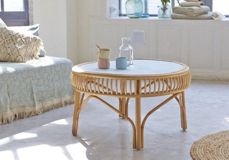 Les meilleures tables basses pas chères