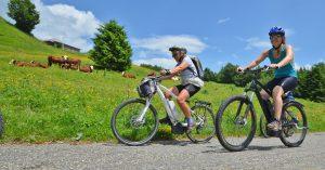 Pourquoi choisir le vélo électrique pour le loisir ?