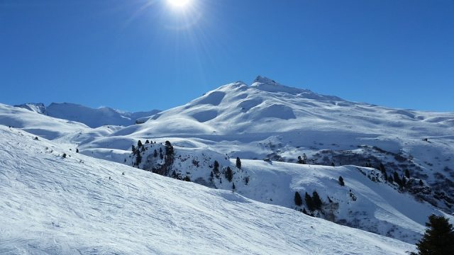 Tout savoir sur l'assurance pour le ski hors-piste