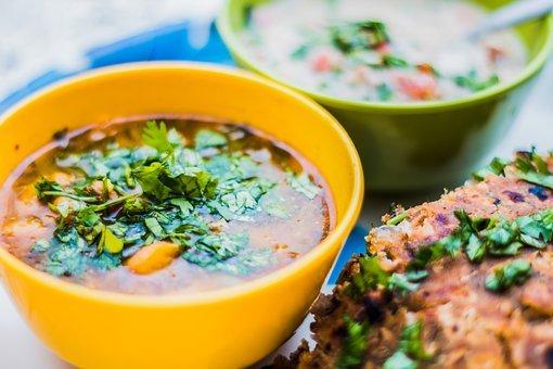 7 choses que vous ne saviez pas sur la cuisine indienne